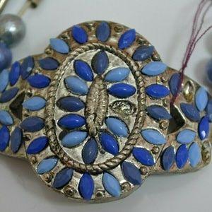 Old Estate Sale Bracelet of Unknown Origin